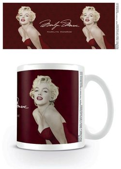 Tasse Marilyn Monroe - Star