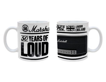 Tasse  Marshall – 50 years