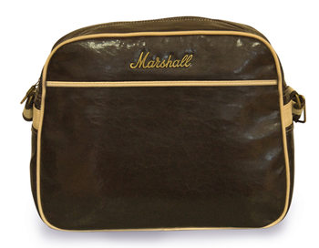 Marshall - Brown Tas