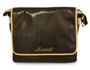 Marshall - Messenger Tas
