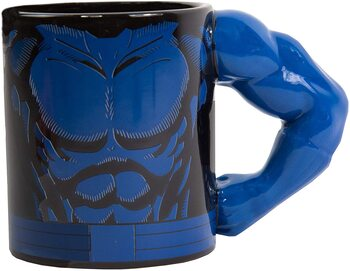 Becher Marvel - Black Panther