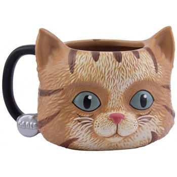 Tasse Marvel - Goose Head