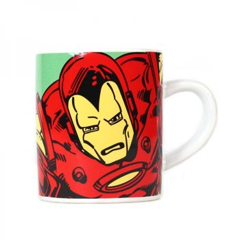 Tasse Marvel - Iron Man