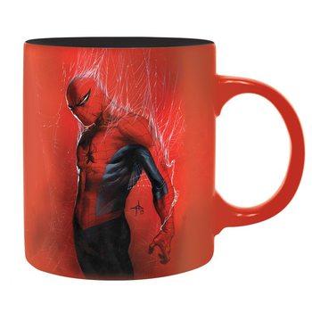 Becher Marvel - Spider-Man