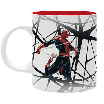 Becher Marvel – Spiderman Design