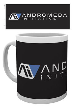 Tasse Mass Effect Andromeda - Andromeda Initiative