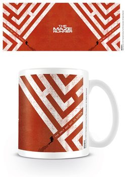 Tasse Maze Runner: Die Auserwählten im Labyrinth - Only Way Out