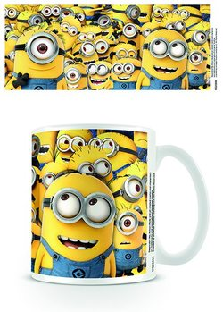 Tasse Minions (Despicable Me) - Many Minions