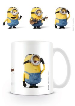 Tasse Minions (Despicable Me) - Throught The Ages