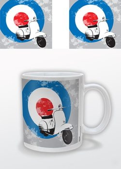 Tasse Mod Scooter with Target