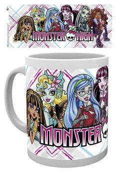 Tasse Monster High - Girls