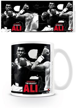 Tasse  Muhammad Ali - The Greatest