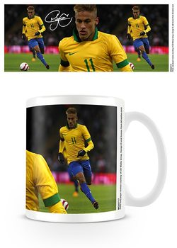 Becher Neymar - Autograph