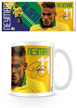 Becher Neymar