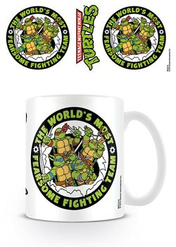 Tasse Ninja Turtles - Team