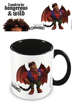 Tasse Onward - Manticore Dangerous
