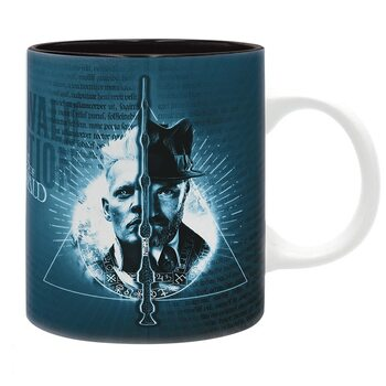 Tasse Phantastische Tierwesen - Pick A Side