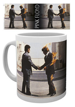 Tasse Pink Floyd - Wish You Were Here