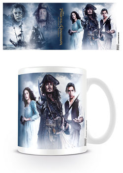 Tasse  Pirates of the Caribbean - Salazar's Revenge