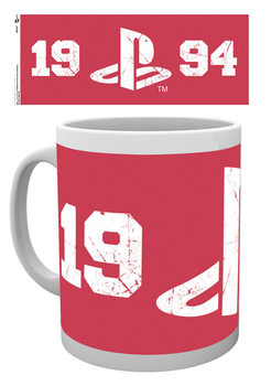 Tasse Playstation - 1994 Vintage