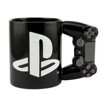 Becher Playstation - 4th Gen Controller