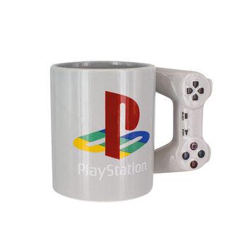 Becher Playstation - Controller