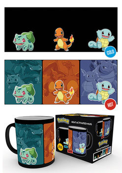 Tasse Pokemon - Catch Em All