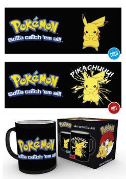 Tasse Pokemon - Pikachu