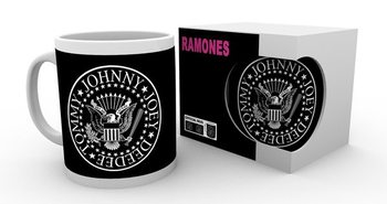 Tasse  Ramones - Seal