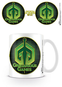 Tasse Ready Player One - Gregarious Games