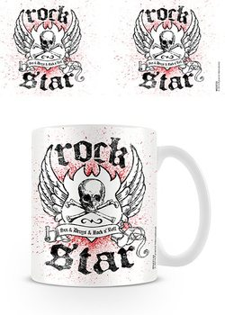 Tasse Rock Star