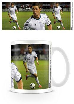 Becher Ronaldo - Autograph