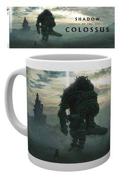 Tasse  Shadow Of The Colossus - Key Art