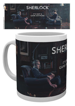 Tasse Sherlock - Rising Tide