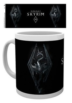 Tasse Skyrim - VR Game Cover