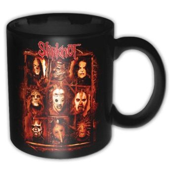 Tasse  Slipknot - Rusty