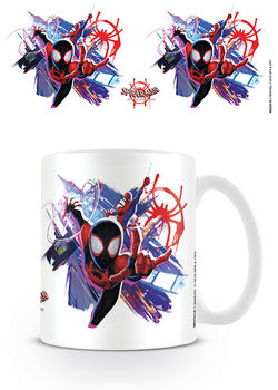 Tasse Spider-Man: A New Universe - Duo