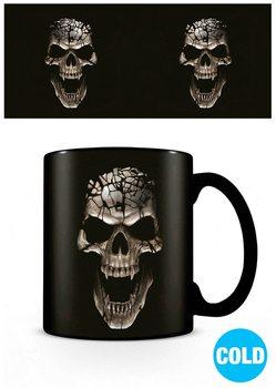 Tasse Spiral - Skull Blast