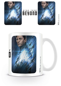 Tasse Star Trek Beyond - Bones