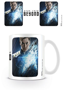 Tasse Star Trek Beyond - Kirk