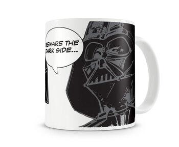 Becher Star Wars - Darth Vader - Beware of the Dark Side