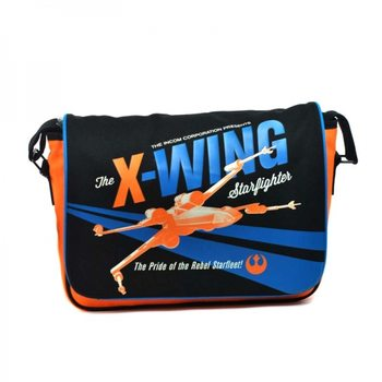 Star Wars - X Wing Icon Tas