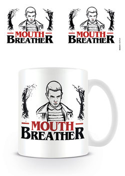 Tasse  Stranger Things - Mouth Breather