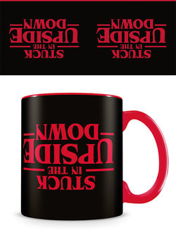 Tasse  Stranger Things - Stuck In The Upside Down