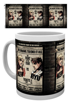 Tasse Street Fighter