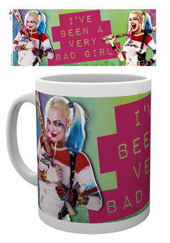 Tasse Suicide Squad - Bad Girl