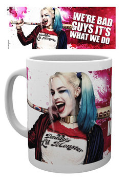Tasse Suicide Squad - Harley Wink