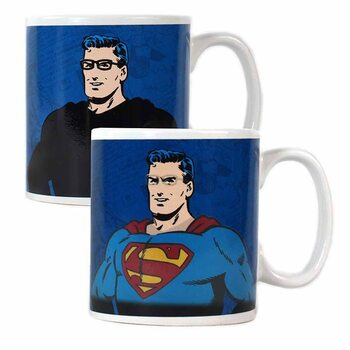 Tasse Superman - Clark Kent