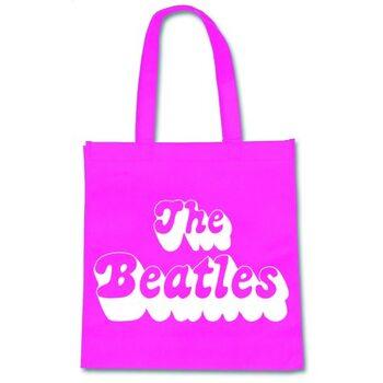 The Beatles - 70s Logo Tas