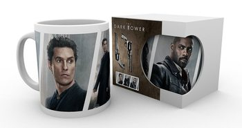Tasse  The Dark Tower - City